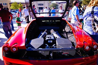 Vintage Park Car Show-3228