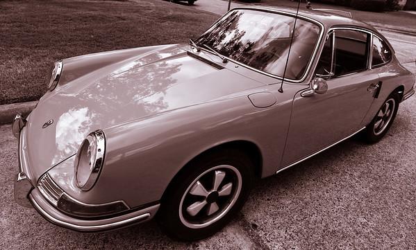 Porsche 912-3169-2