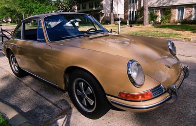 Porsche 912-3173