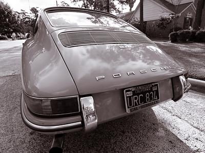 Porsche 912-3171
