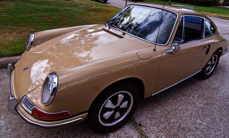 Porsche 912-3169