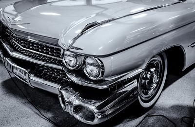 1959 Eldorado-