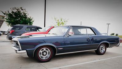 Garrett 1965 GTO 3-2