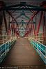 6-Apr-16 Salford Swing Bridge