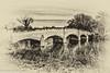 28-Dec-16 Abbey Park Pavilion Bridge, Leicester