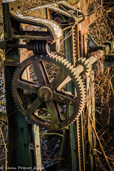 7-Jan-17 The old sluice gate mechanism