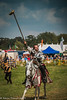 3-Sep-17 Knights of the North Stunt Jousting Team.