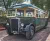 6-May-17 JRA 635 - 1947 Leyland PS1 / Crossley Bus