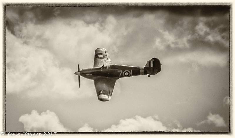 28-Jun-17 Hawker Sea Hurricane Mk.1b Z7015