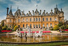 1-Oct-17 Waddesdon Manor