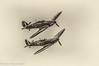 19-Jul-17 Spitfire and Hurricane