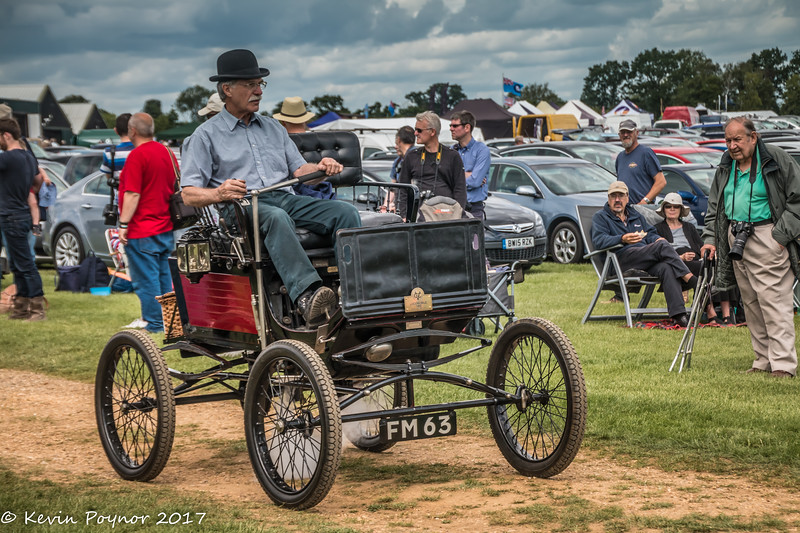 30-Jun-17 1901 Locomobile Steam Car