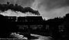 15-Oct-17 Steam over the Irwell.