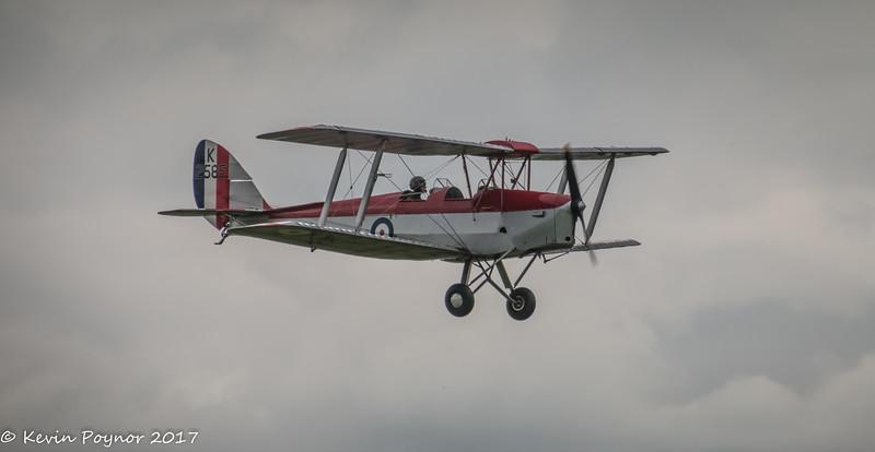 17-Jun-17 Tiger Moth