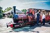 19-Jun-17 No.2 Dolgoch at Tywyn Wharf Station, Talyllyn Railway