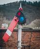 29-Apr-19  Lower Quadrant Rail Signal, Llangollen Railway