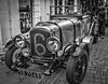 1-Oct-18 Classic Bentley