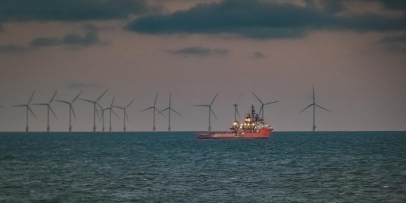 2-Dec-18 Wind Farm Servicing