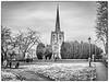 1-Jan-18 Earl Shilton Church