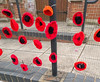 13-Aug-18  Knitted / Crocheted Poppies.