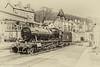 6-Apr-18 No. 3802 at Llangollen Station.