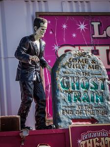13-Dec-18 Ghost Train....