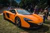 10-Oct-18 McLaren Road Car.