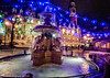 7-Dec-18 Christmas Town Hall Square, Leicester