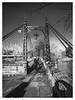 1-Feb-18 Suspension Bridge, Jephson Gardens, Leamington Spa