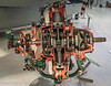 5-Apr-18 Sectioned Aero Engine.