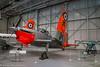 25-Apr-18 1954 Boulton Paul Sea Balliol T.21