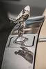 27-Sep-18 Rolls Royce Flying Lady Hood Ornament.