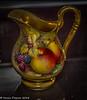 27-Dec-18 Worcester Porcelain Jug
