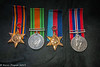 11-Nov-19 Campaign Medals 1939-45