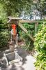 5-Nov-19 Japanese Garden Well, Compton Acres.