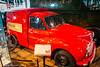 23-Nov-19 A 1950's Morris Minor Royal Mail Delivery Van