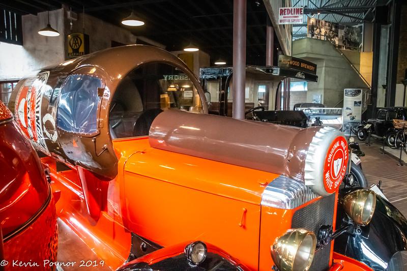 29-Nov-19 1923 Daimler TL30 Bottle Lorry