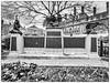 13-Nov-19 Memorial to the Fallen
