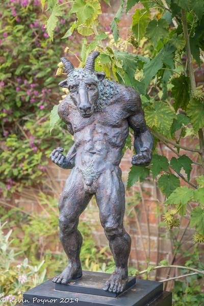 1-Nov-19 Sculpture.