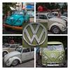 V for Volkswagen Montage