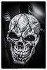 S - Skull