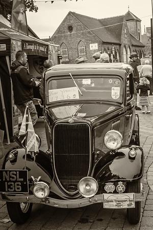 Model Y Ford.
