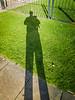 S = Selfie Shadow