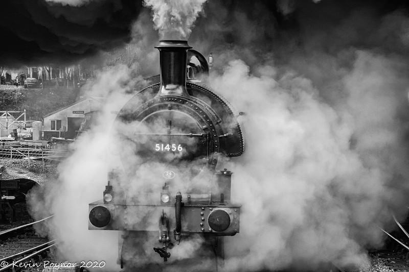 23-Mar-20 Full Steam Ahead