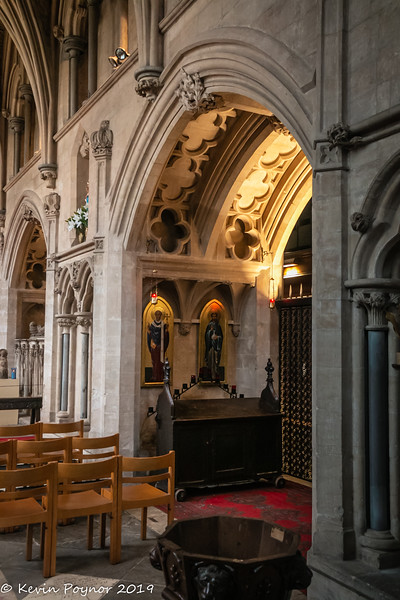 22-Mar-20 Bristol Cathedral