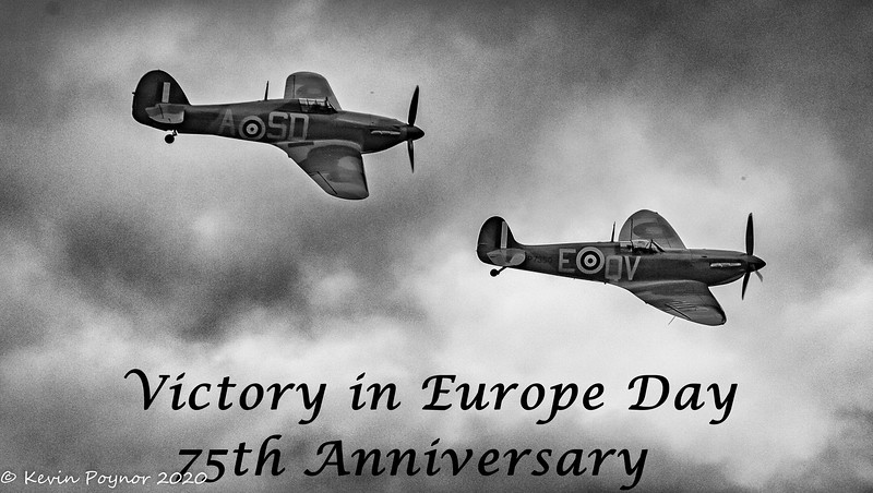 8-May-2020 V-E Day Tribute