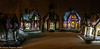 24-Dec-20 Christmas Village at Night.