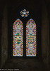 20-Dec-20 Stained Glass Window Christchurch Priory.
