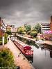 29-Sep-21 Birmingham Canal