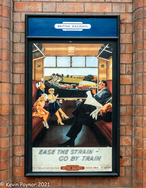 15-Sep-21 1950's rail poster still relevant today!